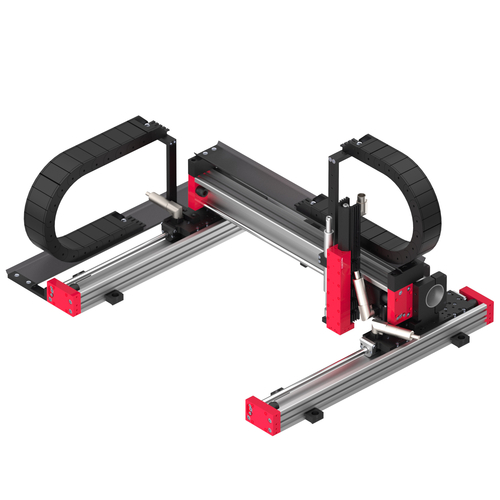 EPS mini gantry XXYZ