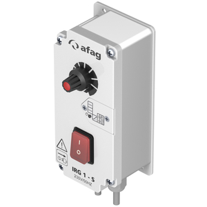 Phase angle controller IRG 1-S